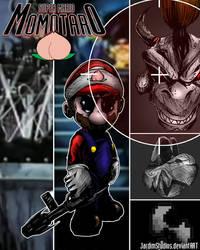 Super Mario Momotaro