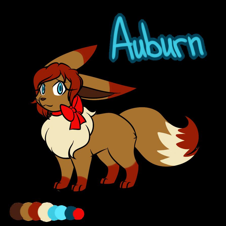 Auburn Ref by Simply-Auburn