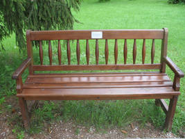 bench stock by BelilStock