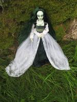 Doll Migle stock by BelilStock