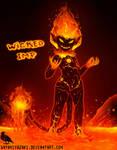 Wicked Imp: Lava