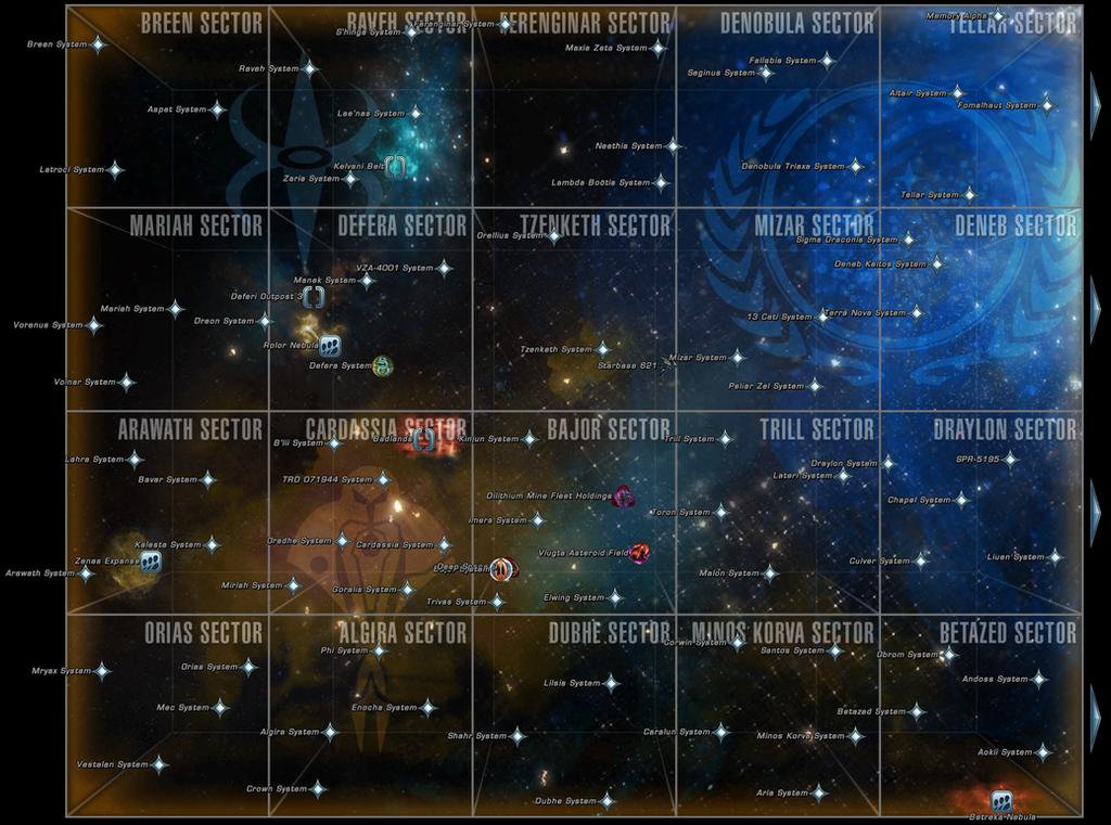 Galaxy Map Season10StarTrekOnlineAlpha Quadrant by MOMOpJonny
