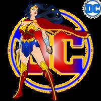 DC's Wonder Woman by MOMOpJonny