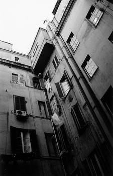 a pic in rome