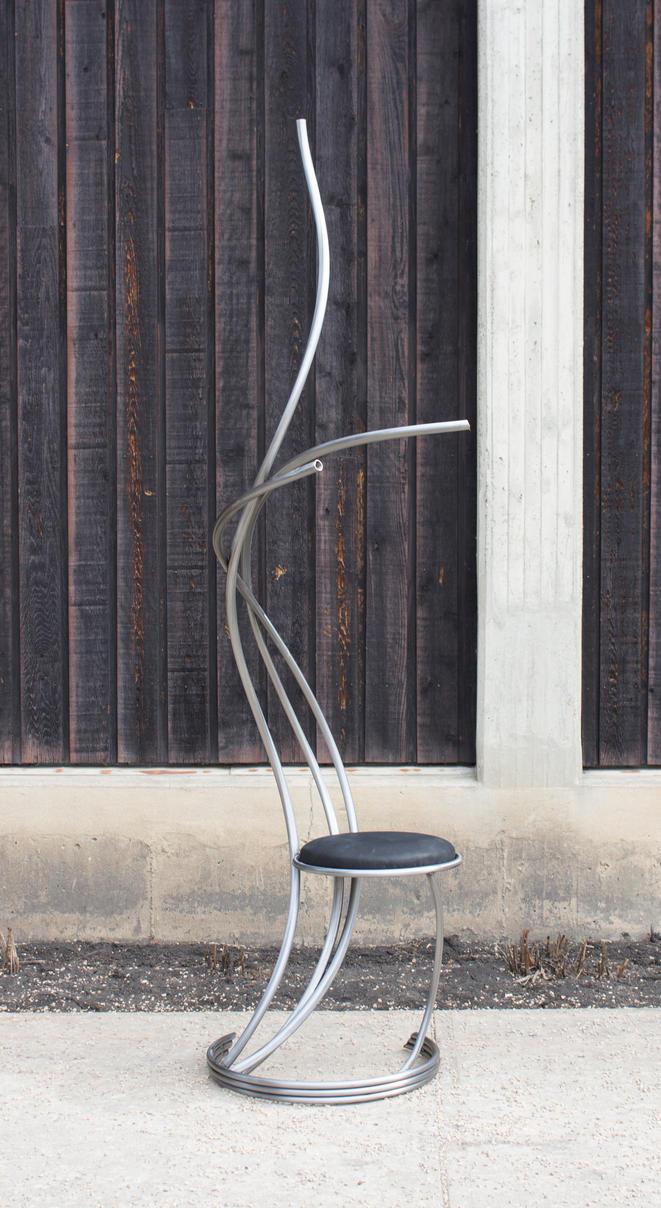Jubilee Chair by bmolloy
