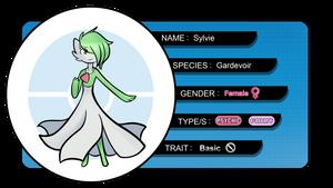 [SL] Sylvie App