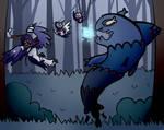 [SL] Hawkeye v Pollution