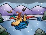 [SL] Ace's Flight