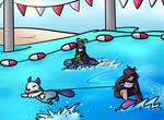 [SL] Water Race