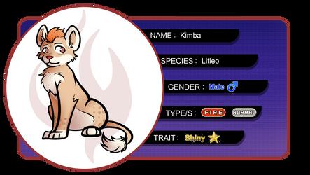 [SL] Kimba App