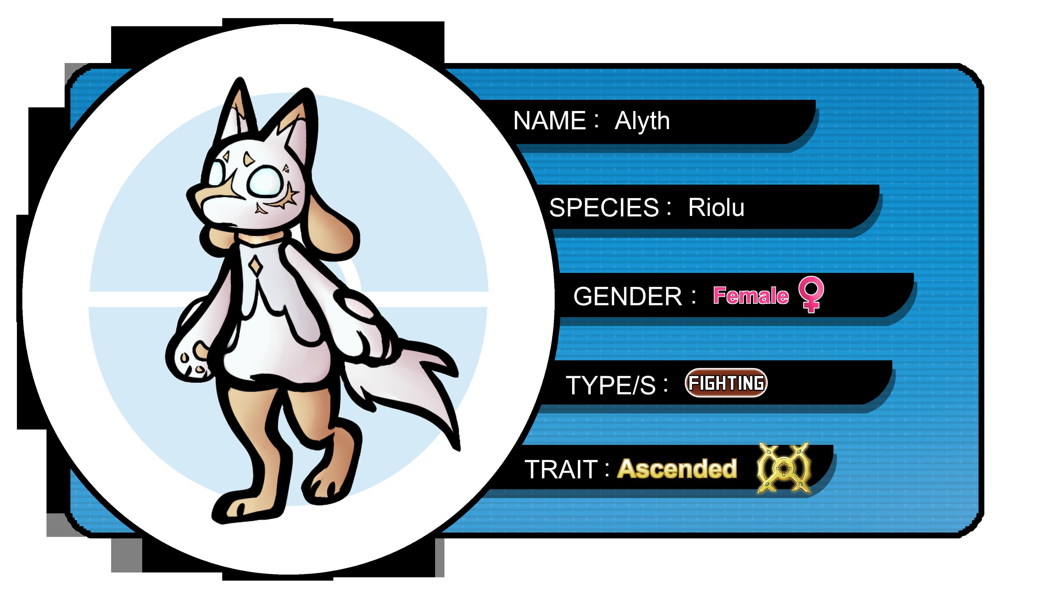 [SL] Alyth App