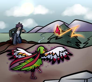 [SL] An Unfair Fight