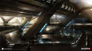 Rannoch Interior