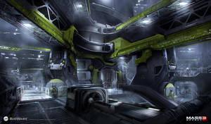 MP reactor