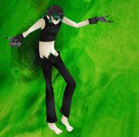 Styx by GreenTeaDeer