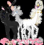 Unicorn Queens