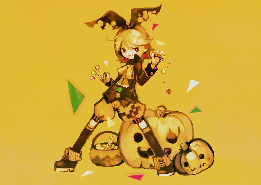 Happy Halloween!!!! by erurich