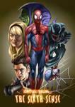 Spiderman 6th Sense