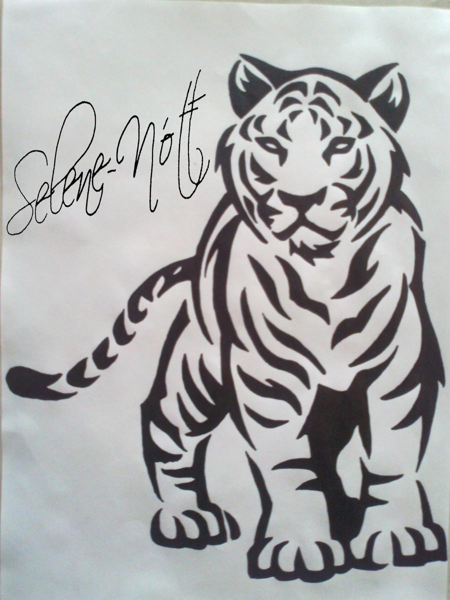 Lsu Tiger Tattoo Designs