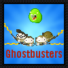 ghostbusters by iBEdeaded