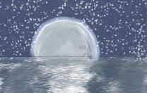 Moon by cmisner