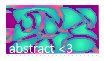Abstract Stamp by breyercrazy