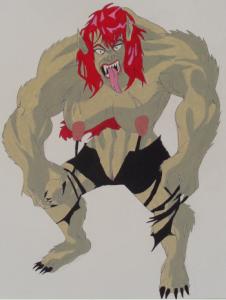 Thrashmaniacwarrior's Profile Picture
