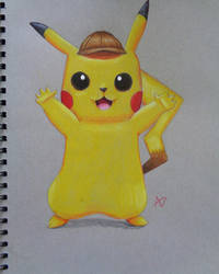 Picka Picka! by drawingfreak50187
