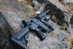 KWA M4A1 RIS