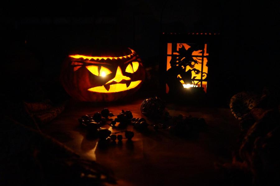 Halloween 2014 by AnnaIceflames