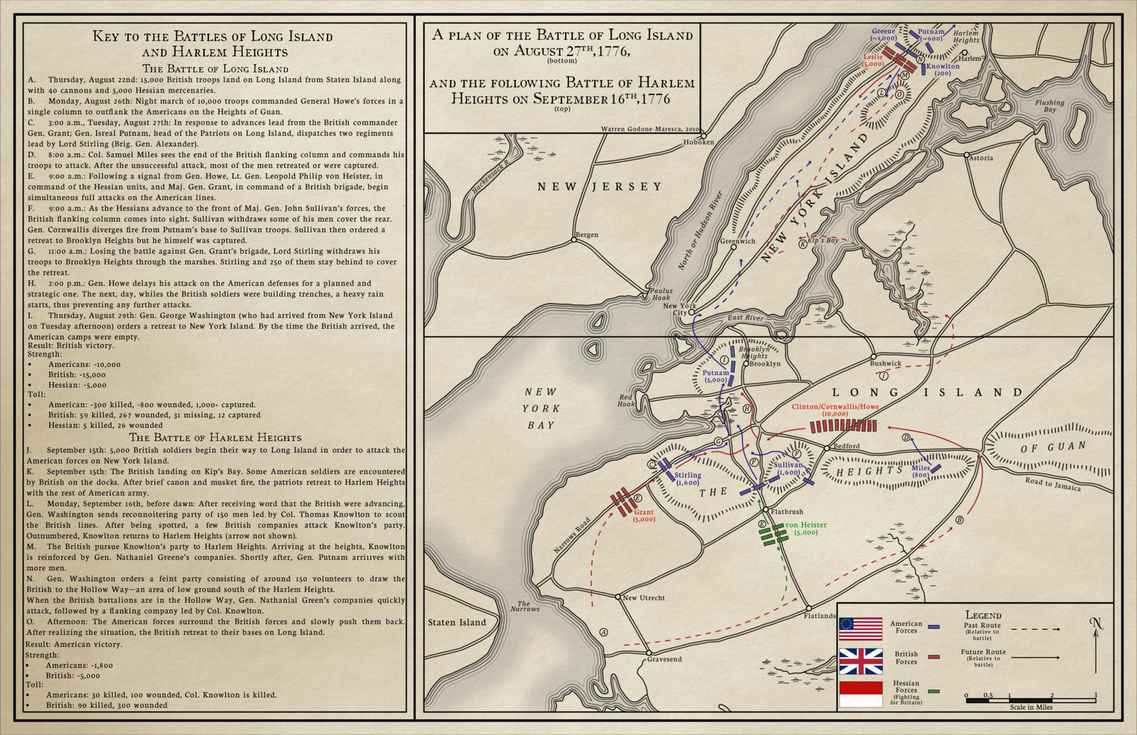 account of the battle of general cornwallis and nathaniel greene