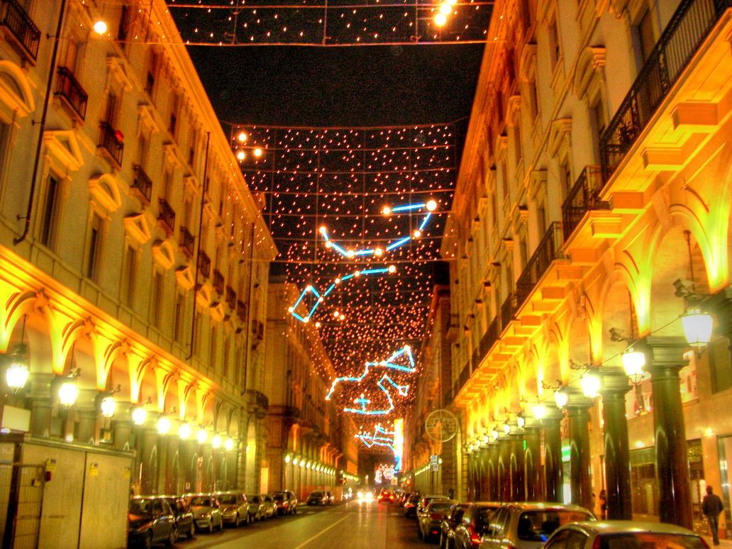 Cidade-luz by p0ngbr