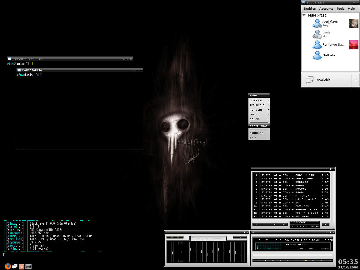 glitch for openbox 3 by p0ngbr