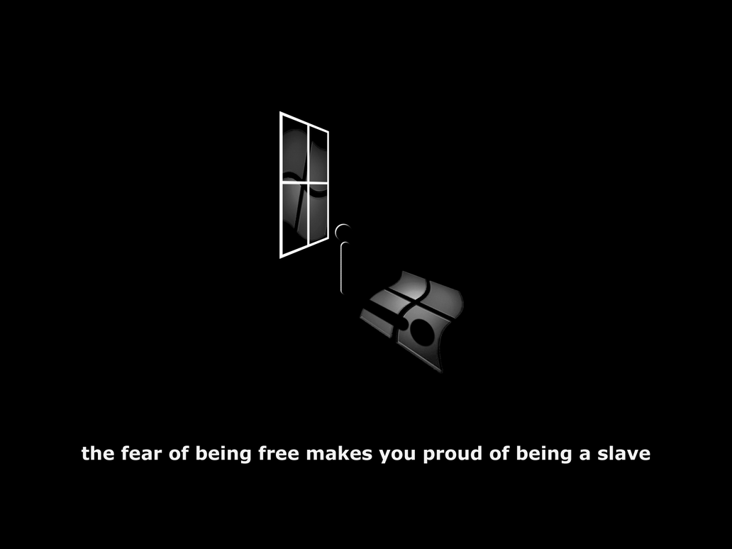 Slave by p0ngbr