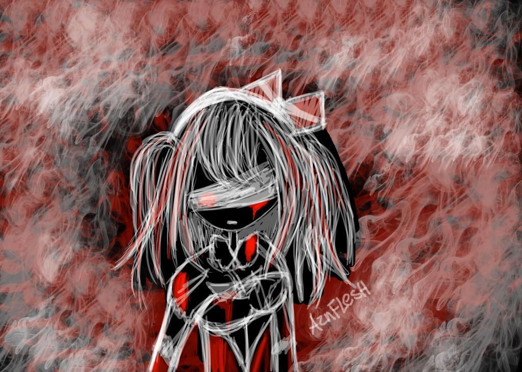 Death by AznFlesh