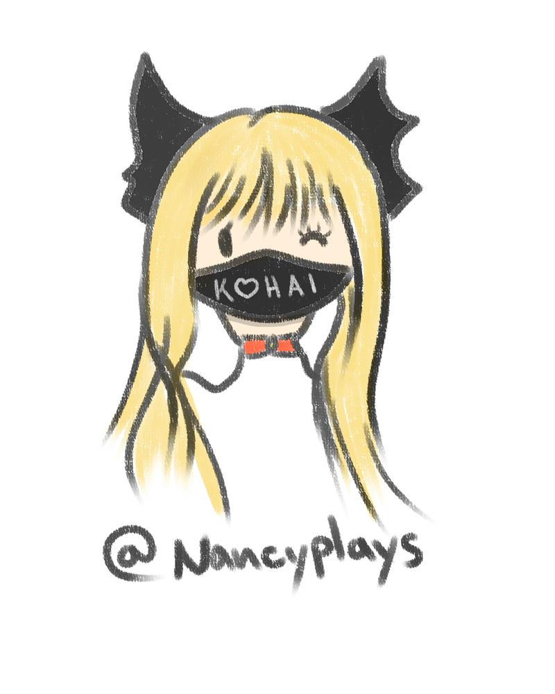 Nancy by AznFlesh