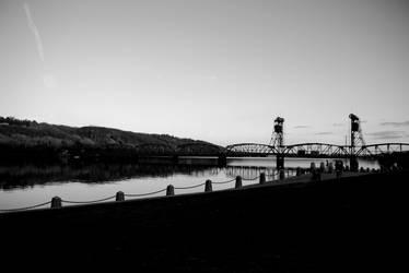 Stillwater Bridge by chriskronen