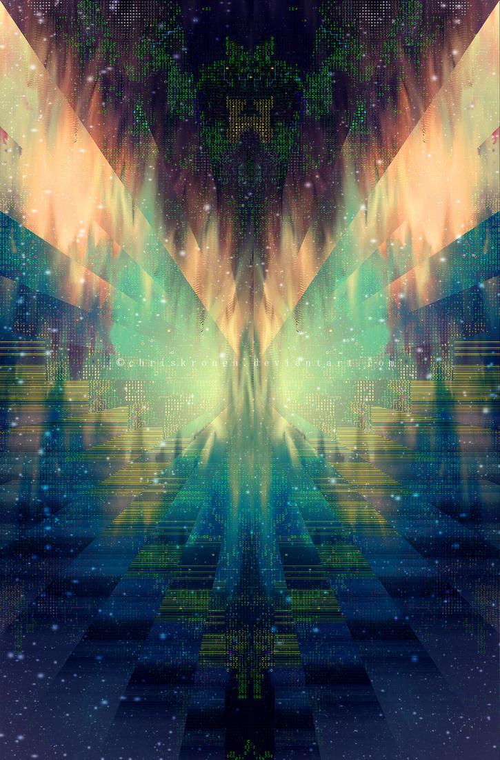 Transcend it all by chriskronen