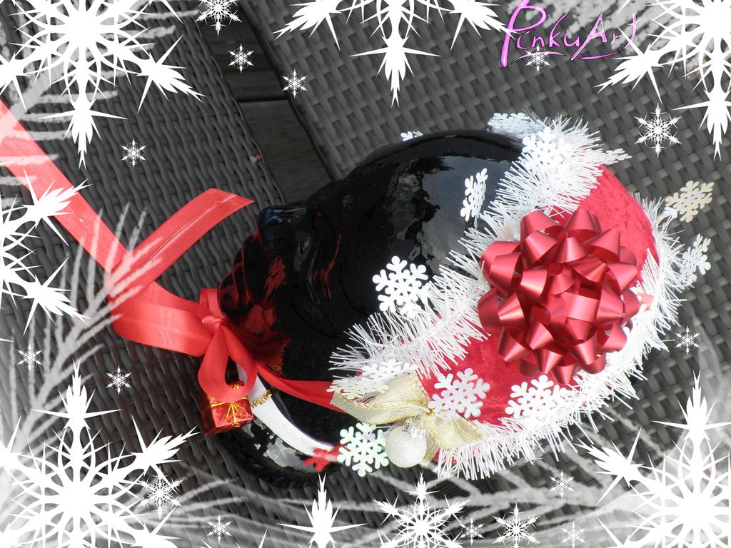 Christmas Headdress