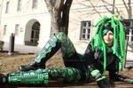 Green zeal