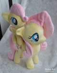 The Fluttershy has been doubled!