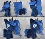 More Luna filly