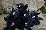 Toothless army