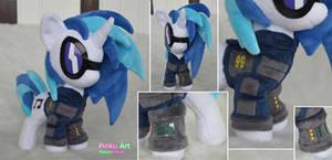 Fallout Equestria Ponysuit