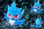 Baby Articuno plush I Pokemon