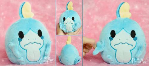Sobble Blob plush I Pokemon