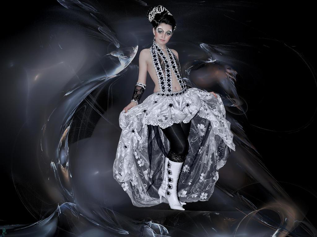 Princess Nau Tau by NikNikonov