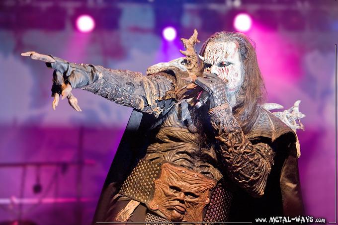 Lordi Transbordeur 01 by Metal-ways