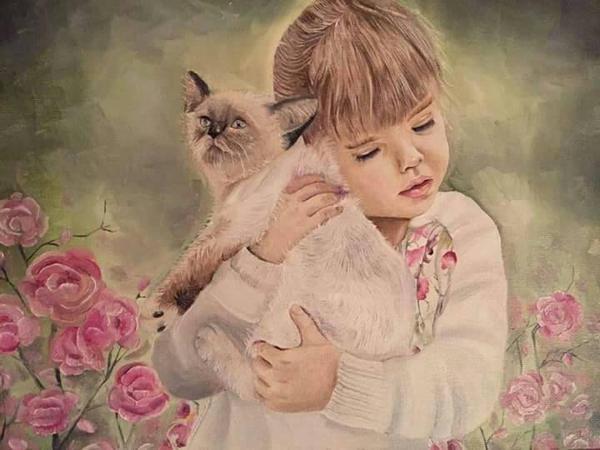 Iana by PolinaStoycheva