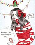 Lestat's Christmas Present 2